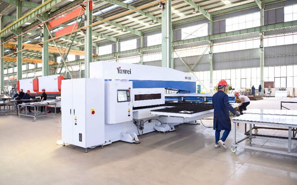 国昆铝单板厂家-生产加工