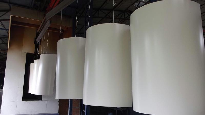 国昆铝单板厂家对铝单板加工原材料要严把质量关