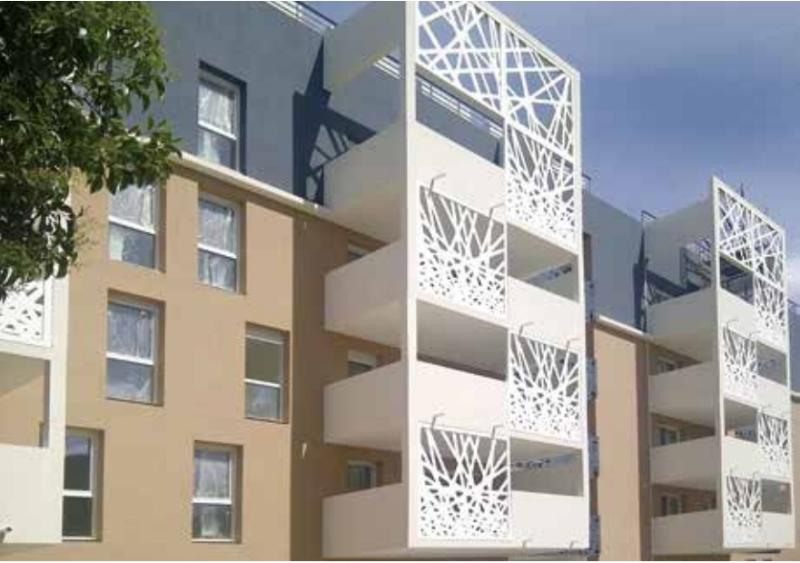 高层建筑为什么会选用铝单板系列产品