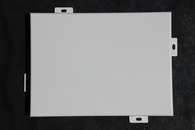 云南氟碳铝单板
