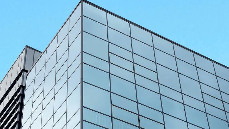 昆明铝单板幕墙