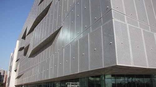 用铝单板来做装修材料怎么样