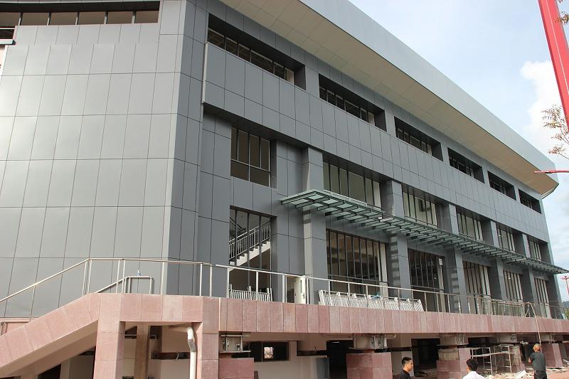 云南铝单板厂