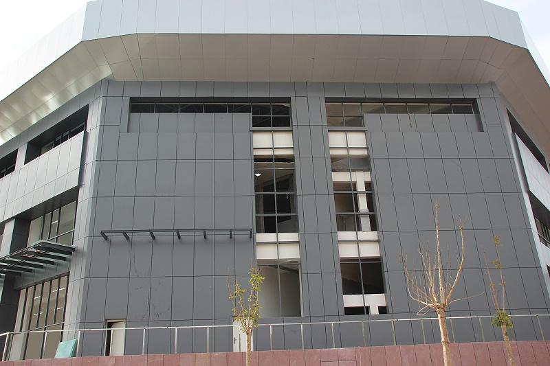云南铝单板工厂