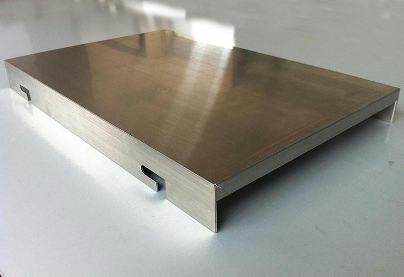 铝单板幕墙生产厂家告诉你氟碳铝单板具有哪些优势