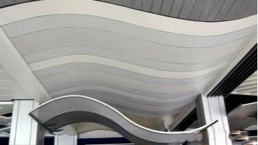 异形铝单板是什么?