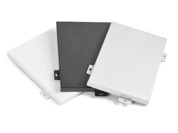 氟碳铝单板