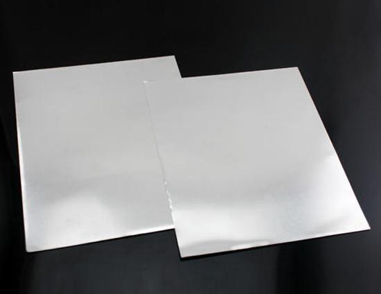 进口原装镜面铝板