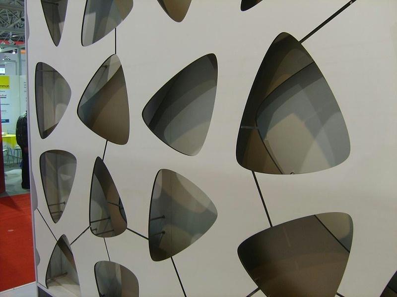 铝单板厂家告诉你氟碳铝单板该怎么选!
