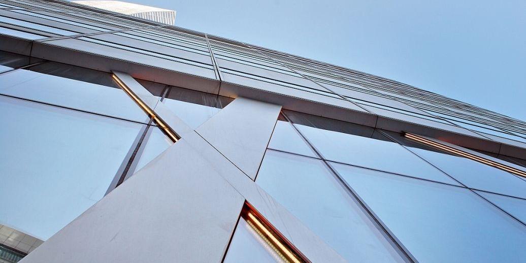 铝单板安装时怎么处理板缝