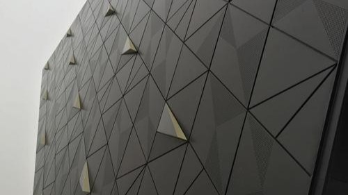 铝单板幕墙做多厚比较好