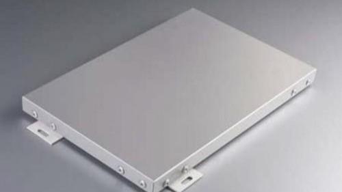 氟碳铝单板的防水性怎么样