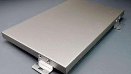 铝单板的常见尺寸规格都有哪些