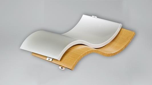 云南单曲铝单板和双曲铝单板好吗