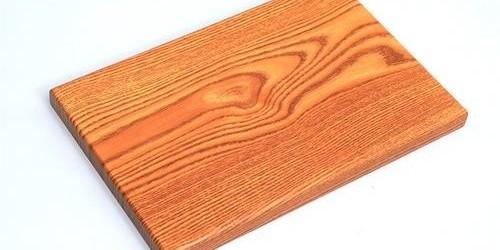 木纹铝单板的木纹是怎么做出来的