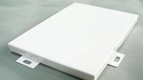 昆明铝单板教你怎么区分氟碳铝单板和聚酯铝单板