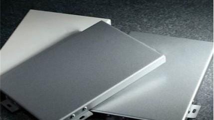 云南氟碳铝单板会生锈吗