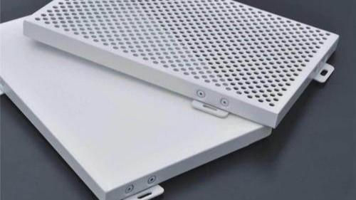 云南铝单板价格是怎么计算的