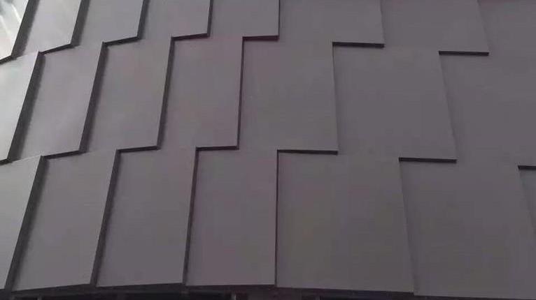 氟碳铝单板施工安装时需要注意哪些要点