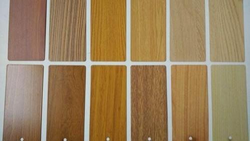 木纹铝单板和木板是不是一样的