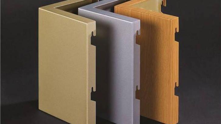 氟碳铝单板厂家报价多少钱