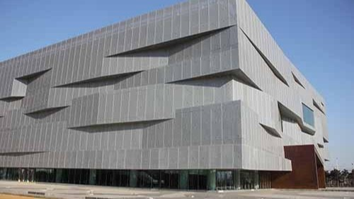 云南铝单板幕墙和玻璃幕墙哪个好一点