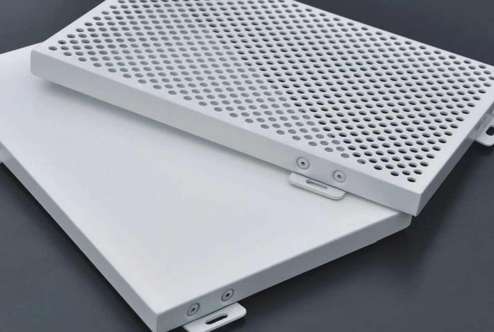 铝单板幕墙真的是越厚越好吗