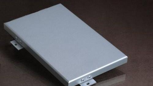 云南铝单板和常见的铝扣板铝板都什么区别吗