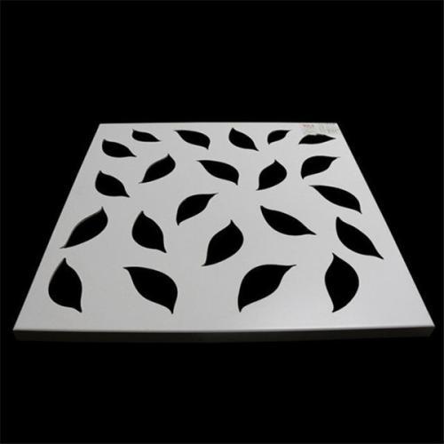 云南镂空铝单板