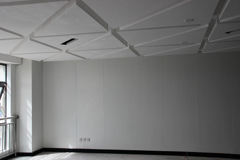 云南铝单板天花
