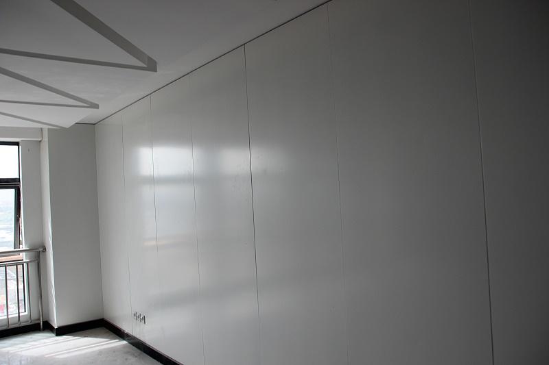 云南铝单板墙壁