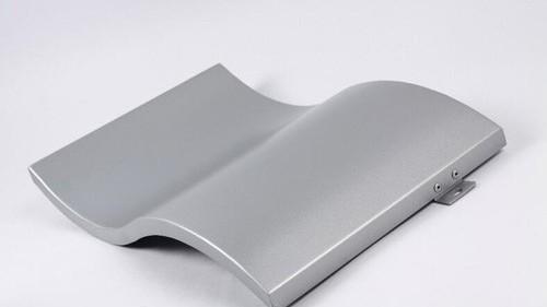 什么是造型铝单板?安装的时候需要注意什么
