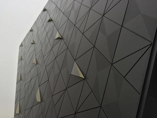云南铝单板