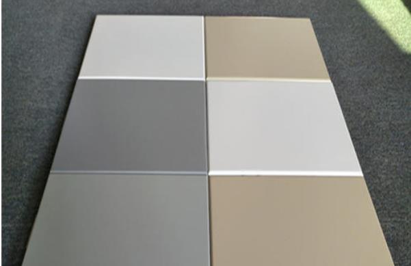 氟碳铝单板品牌为你推荐国昆铝单板