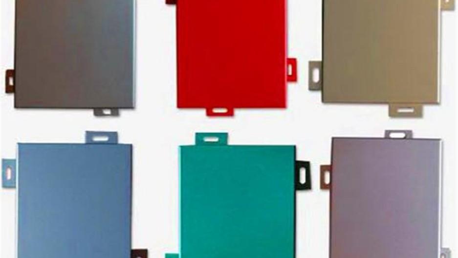 云南铝单板有什么优点
