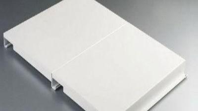 高层建筑能不能用铝单板
