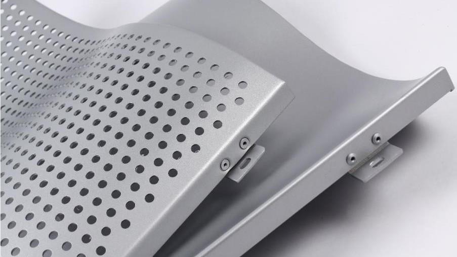 云南有哪些铝单板生产厂家