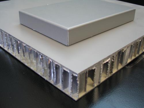 外墙干挂铝单板厂家报价方式及安装方法!