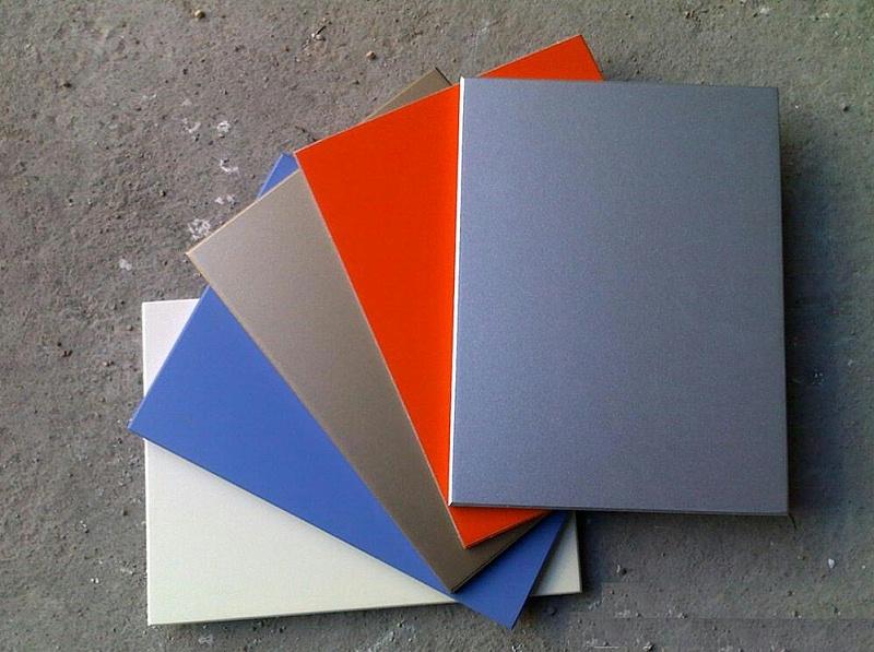氟碳喷涂与粉末喷涂铝单板有哪些区别