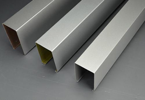 U型铝方通