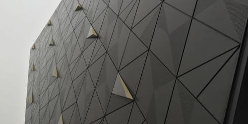 铝单板的防水性能怎么样