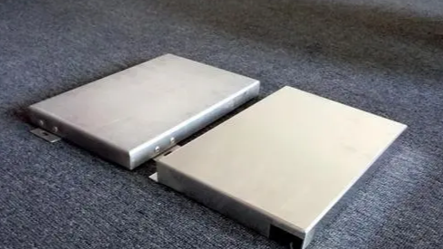为什么选择云南铝单板?