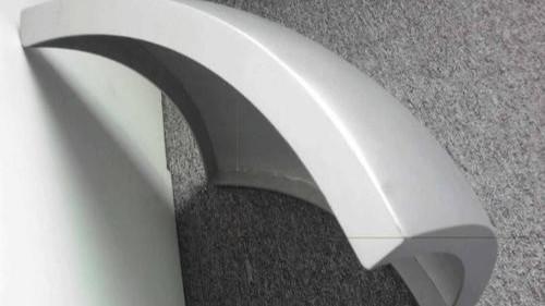 双曲铝单板价格为什么比其他铝单板的高