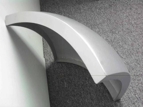 昆明双曲铝单板