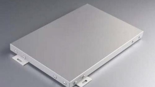 铝单板的优点都有哪些?为什么会让人青睐