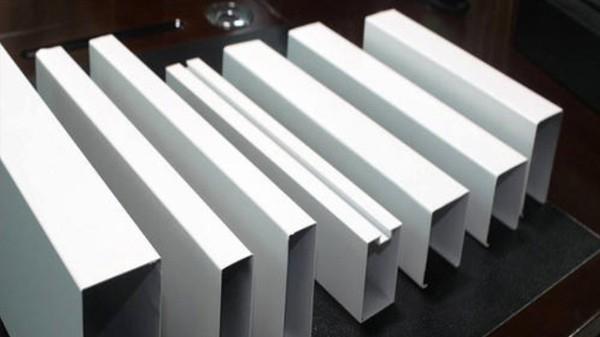 国昆铝单板教您铝方通的选购技巧