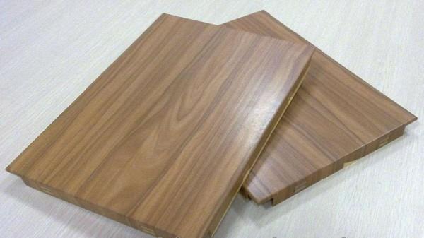 木纹铝单板可以用在哪些地方?装修效果如何?