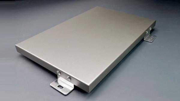 影响铝单板质量好坏有哪些因素?