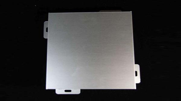 国昆铝单板浅析阳极氧化铝板的应用和优点