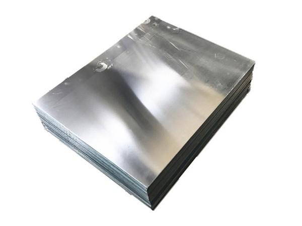 进口原装镜面铝单板